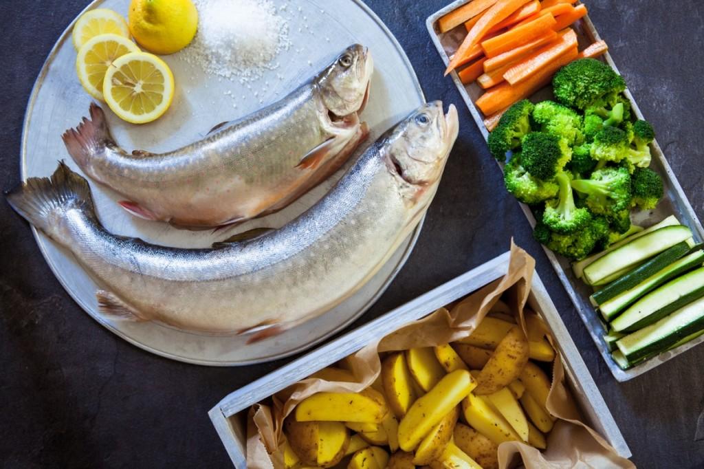 Fisch A La Kuisine-2