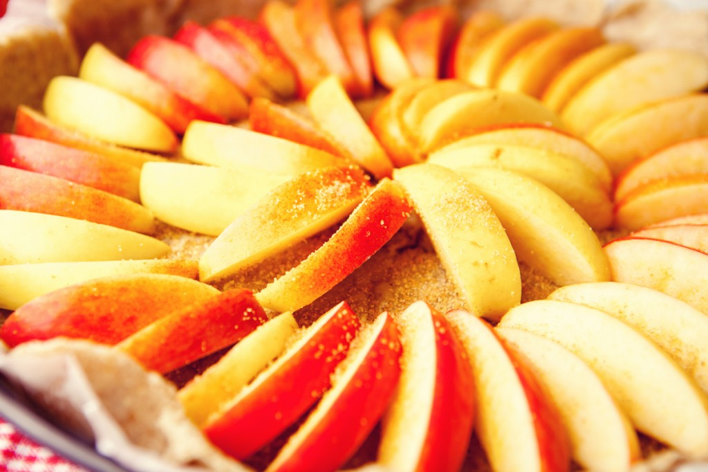 Kuisine - Apfelkuchen-37-PS