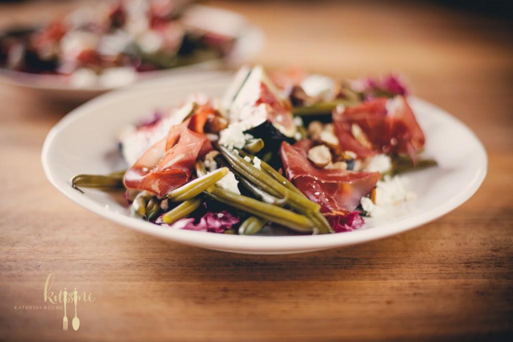 Bohnensalat mit Feigen-112