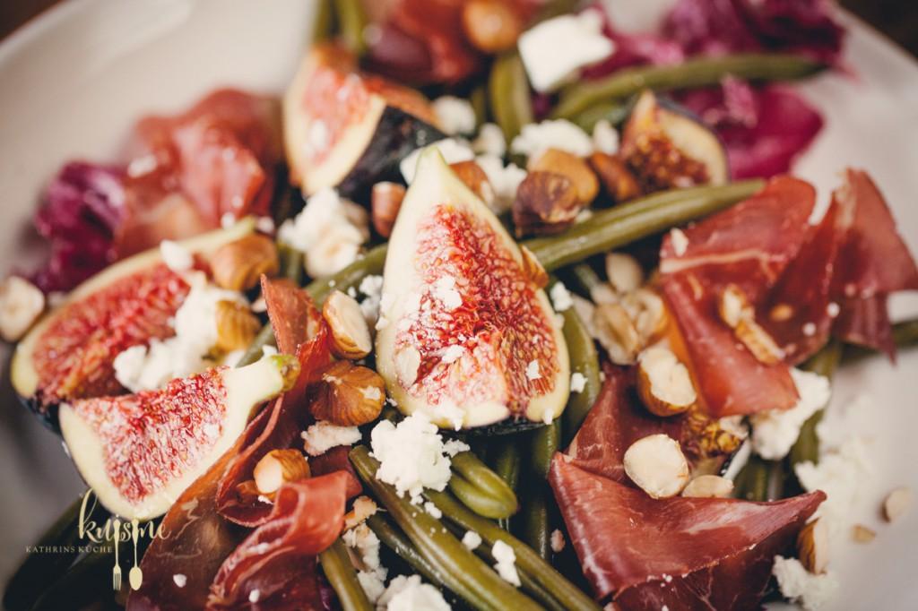 Bohnensalat mit Feigen-89