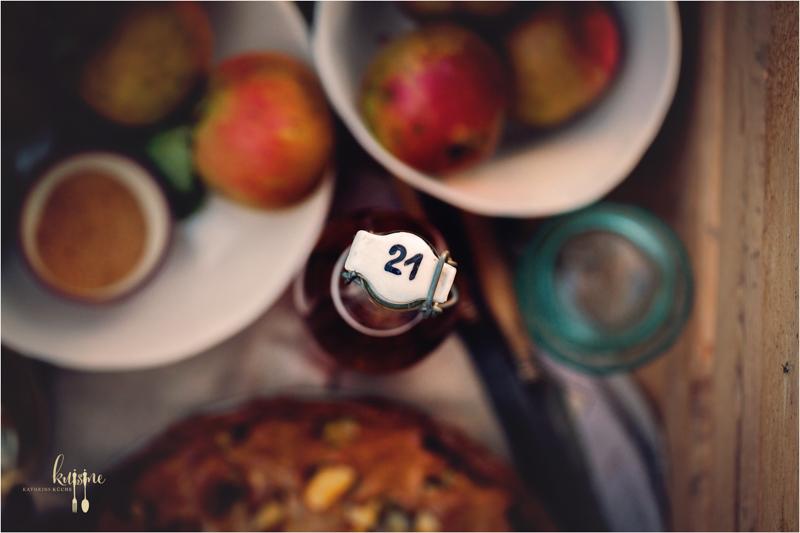 Apple Pie mit Kastanienmehl 34