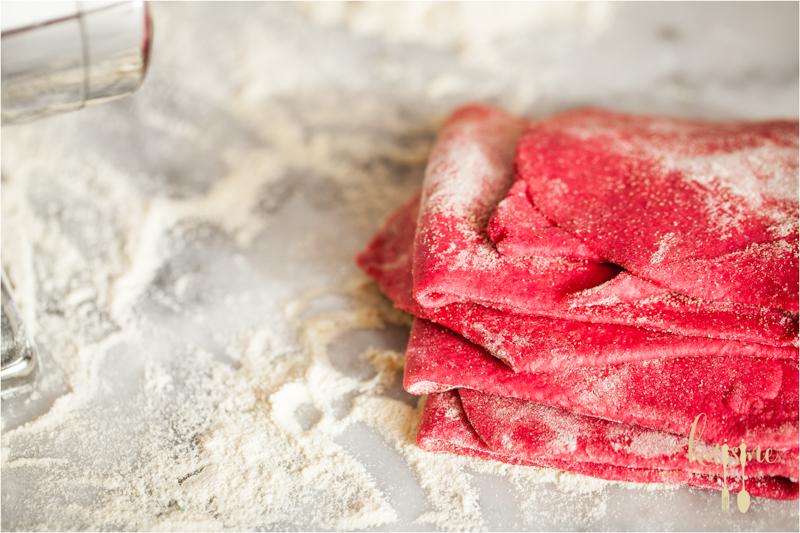 Rote Pasta 8