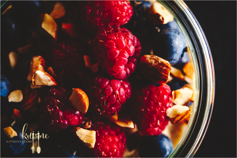 Porridge - 3
