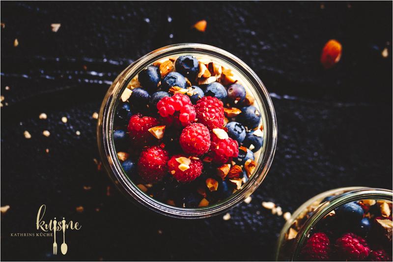 Porridge - 4