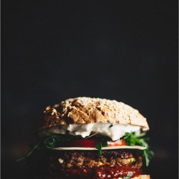 Kochen für Jungs - Hamburger mit Country Cuts